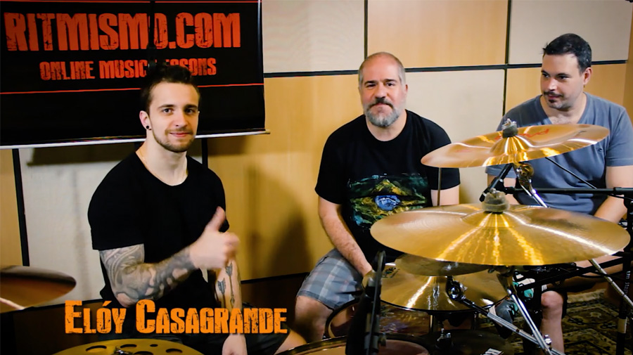 Entrevista com Elóy Casagrande