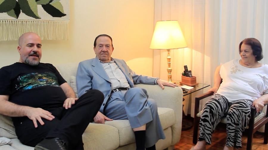 Entrevista com Rubinho Barsotti