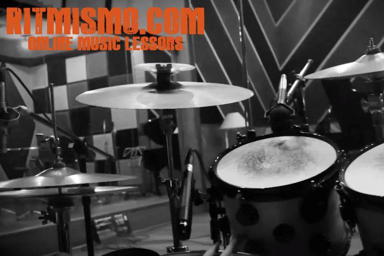 Gravando! #2 – Estúdio Mosh
